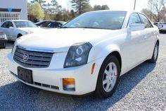 2005 Cadillac CTS $9250