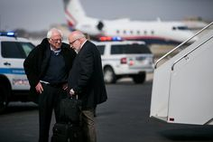 Early Missteps Seen as a Drag on Bernie Sanders's Campaign - The New York Times