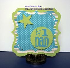 cricut father's day cartridge | ... : Art Philosophy Cricut Cartridge Blog Hop - Father's Day Card