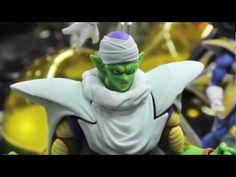 Toy Fair 2013 Bandai Japan Display! Mighty Morphin Power Rangers, Dragon Ball Z, King Kong & More!