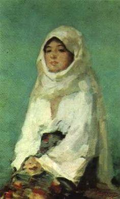 Nicolae GRIGORESCU (Romanian painter)