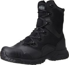 Magnum Men's Mach 1 8.0 Tactical Boot,Black,8 M US - http://authenticboots.com/magnum-mens-mach-1-8-0-tactical-bootblack8-m-us/