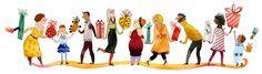 Varietats: Janice Nadeau Illustrations