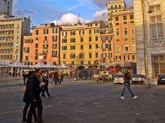 Genoa, Ripamare by Marilena Vaccarini on 500px