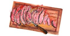 Tastingtable.com: Andy Baraghani, Food Editor. Discover nine off-cuts of beef to sear, grill and roast.