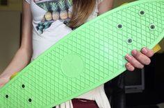 Penny board ♡