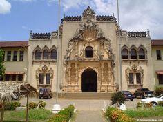 Santiago de Veraguas en Santiago, Veraguas