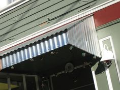 10 Roofs And Awnings Ideas In 2020 Metal Awning Hotel Canopy Antique Booth Ideas