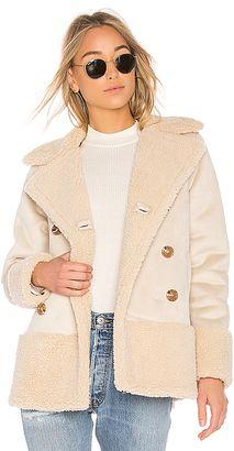 Shop Mother Sherpa Jacket on ShopStyle.com