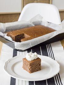 Bude, Sponge Cake, Kefir, Tiramisu, Ethnic Recipes, Food, Biscuit Cake, Essen, Meals