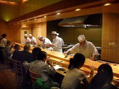 Sushi Yasuda | Japanese Restaurant | Midtown East, NYC