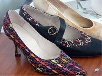 Prescott & Mackay shoemaking course...yes please!!