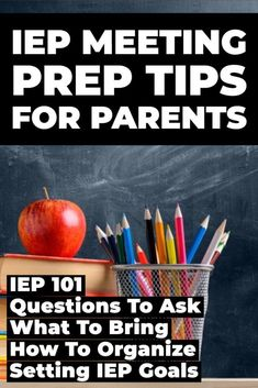 IEP Meeting Tips for Parents. An IEP (Individualized Education Plan) Plan Meeting requires preparation. Special Education Law, Autism Education, Primary Education, Autism Parenting, Education Quotes, Special Needs Resources, Special Needs Mom, Iep Binder, Individual Education Plan