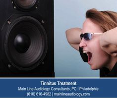 http://mainlineaudiology.com/tinnitus-treatment.php – Musicians of all types are highly susceptible to tinnitus/ringing-in-the-ears during and after their music careers. The hearing care specialists at Main Line Audiology Consultants, PC in Philadelphia can help you prevent damage with ear protection for musicians or can help treat your tinnitus if you already suffer from it.