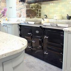 Biomass Boiler, Uk Brands, Cornwall, Cooker, Kitchen Design, Kitchens, March, Friday, Design Ideas