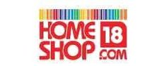 Buy latest mobiles, home and kitchen accessories with HomeShop18 coupon codes and discount coupons. Buy the best and save more on using special deals and discounts.
