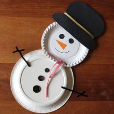 Palmprint snowman craft   Hand \u0026 Foot Art   Pinterest   Snowman crafts Snowman and Winter ideas & Palmprint snowman craft   Hand \u0026 Foot Art   Pinterest   Snowman ...