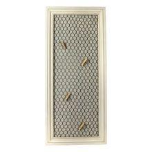 Studio Décor® Viewpoint Savannah Open Frame With Chicken Wire - Michaels Blue Shelves, Chicken Wire Frame, Boy Bath, Jewelry Hanger, Jewelry Displays, Childrens Artwork, Photo Displays, Display Photos, Open Frame