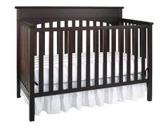 10 Cribs We Love - New Parent - Baby Gear