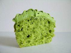 Green Tea Cupcakes2