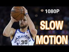 ef80104054f Stephen Curry Shooting Form Slow Motion 2019 1080P Part 1