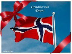 Happy Birthday Norway !!!