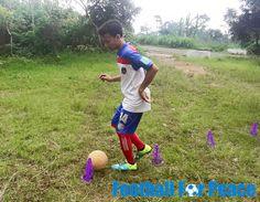 Uni Papua Fc Salatiga Dengan Materi Latihan : – Kecepatan – Kelincahan – Keseimbangan http://unipapua.net/berita/uni-papua-fc-salatiga-keseimbangan/