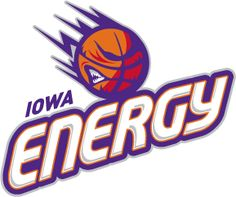 Go Iowa Energy!