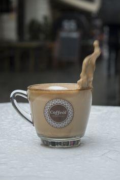 When Coffee Hits Reality Tea, Chocolate, Coffee, Tableware, Kaffee, Dinnerware, Tablewares, Chocolates, Cup Of Coffee