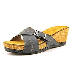 46 Best Women's Slides Sandals images | Women slides, Slide
