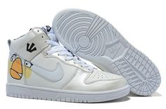 1000+ images about Nikes on Pinterest | Nike dunks, High