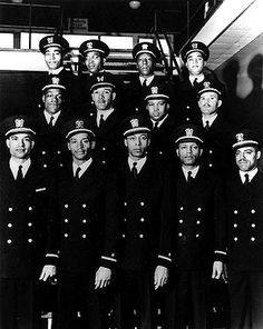 The Golden Thirteen were the thirteen  African American enlisted men who became the first African American commissioned and warrant officers in the United States Navy. Throughout US history untill the end of WorldWar I, the Navy had enlisted African American for general service,they were barred from joining from 1919-1932.   In June 1941, President Franklin D. Roosevelt signed the executive order (8802) that prohibited racial discrimination by any government agency.