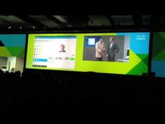 DataVox attended the Cisco Collaboration Partner Summit 2012 in Los Angeles California. We give you a sneak peek into the future of next generation Presence. Cisco Systems, Collaboration, Content, Music, Youtube, Musica, Musik, Muziek, Music Activities