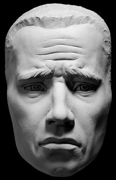 Expression of Sadness Sculpting Reference Cast