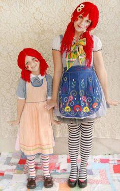 Last-Minute #Halloween Costume Ideas for the Entire Family (http://blog.hgtv.com/design/2012/10/30/last-minute-halloween-costume-ideas-for-the-entire-family/?soc=pinterest)
