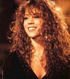 Community Post: 15 Signs You Were Obsessed With Mariah Carey In The '90s