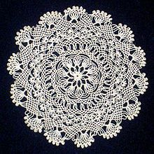 Armenian Lace Embroidery