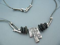 Wallum Necklace