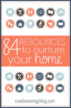 Breathe new life into your home with this one-stop shop full of resources to better your life and homemaking skills. Includes eBooks on food, family, finances, and more!