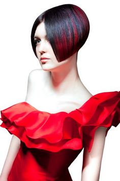 Color #red #hair #color