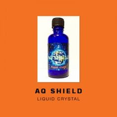 AQ shield liquid crystal