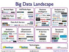 The Big Data Landscape