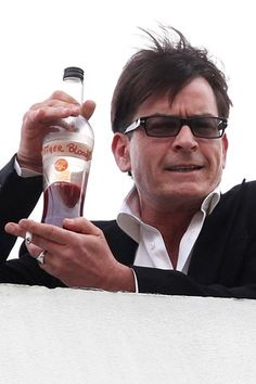 charly sheen
