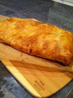1 Pkg 173 Oz Frozen Puff Pastry Recipes On Pinterest