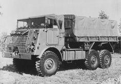 08 daf-ya-616 6x6 Truck, Road Train, Army Vehicles, Old Tractors, Rolling Stock, Classic Trucks, Big Trucks, Cute Photos, Netherlands