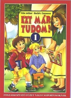 Ezt már tudom 1 - Borka Borka - Picasa Webalbumok Prep School, Comic Books, Marvel, Album, Baseball Cards, Education, Comics, Cover, Fictional Characters