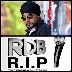 Happy Birthday to the late & the great Kuly Ral from RDB.  - R.I.P. Kuly