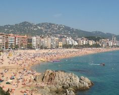 Valencia Spain Beaches | Valencia, Spain