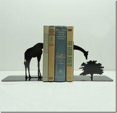 удивительные прохладный творческий забавный дизайн продукта держатели для книг (1)