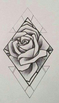 Drawing Tutorials Drawing Tutorials 20 Amazing Eye Drawing Ideas – Art And Home Cool Art Drawings, Pencil Art Drawings, Art Drawings Sketches, Easy Drawings, Tattoo Drawings, Rose Drawing Pencil, Cool Drawings Tumblr, Sketch Tattoo, Drawing Of A Rose